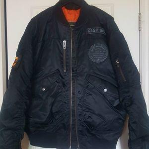 Limited Edition #077 Utility Jacket
